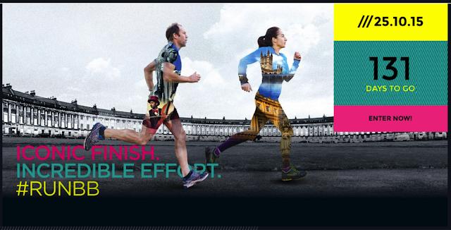 Marathon training week 1/20