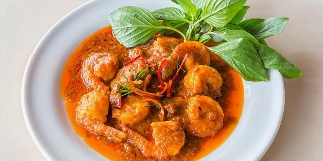 Resep Masakan Pedas yang Lezat