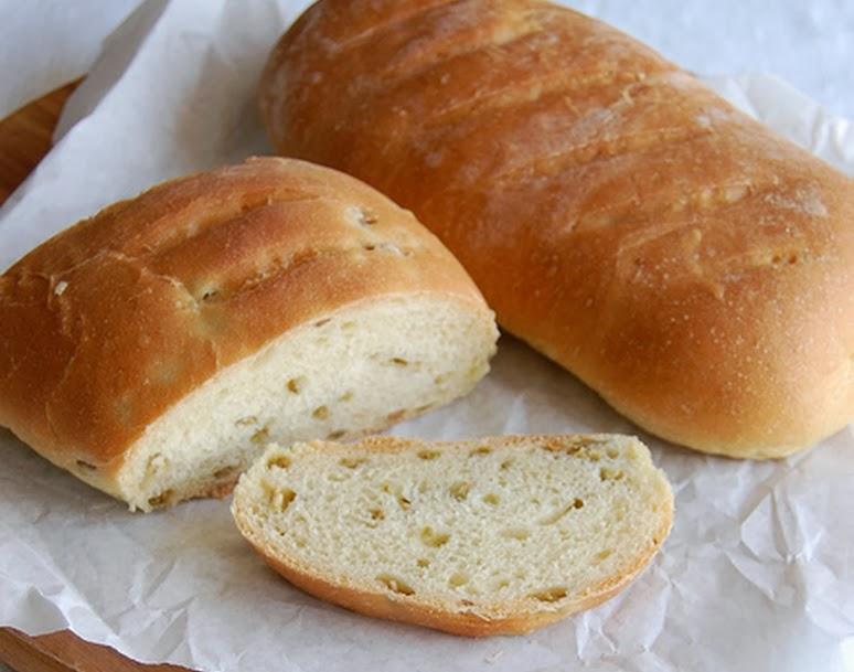 Pão de Azeite (vegana)
