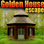 Games4King Golden House Escape Walkthrough