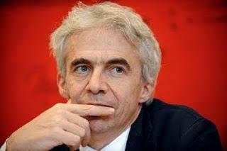 Peguam Perancis William Bourdon