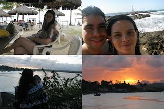 Viagem, Dicas, Relato, Brasil, Bahia, Itacaré, Farol, Praia, Costa, Itacarezinho, Por do sol, Viajando com criança, bebe