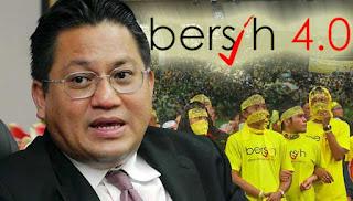 Kerajaan janji tidak akan halang Bersih 4.0