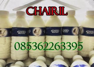 Susu Kambing Etawa Cair Pekanbaru