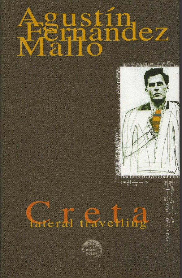 Creta Lateral Travelling - Agustín Fernández Mallo