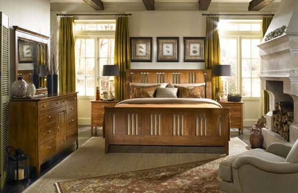 Choosing the Bedroom Furniture that Speaks Your Style | MODERN INTERIOR
