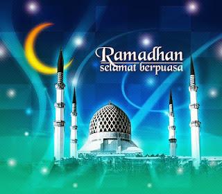 Jadwal Puasa Ramadhan Dan Imsakiyah 1435 H 2014