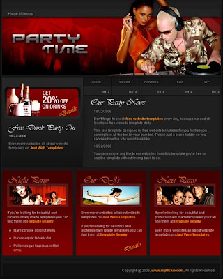 Free Dynamic partytime