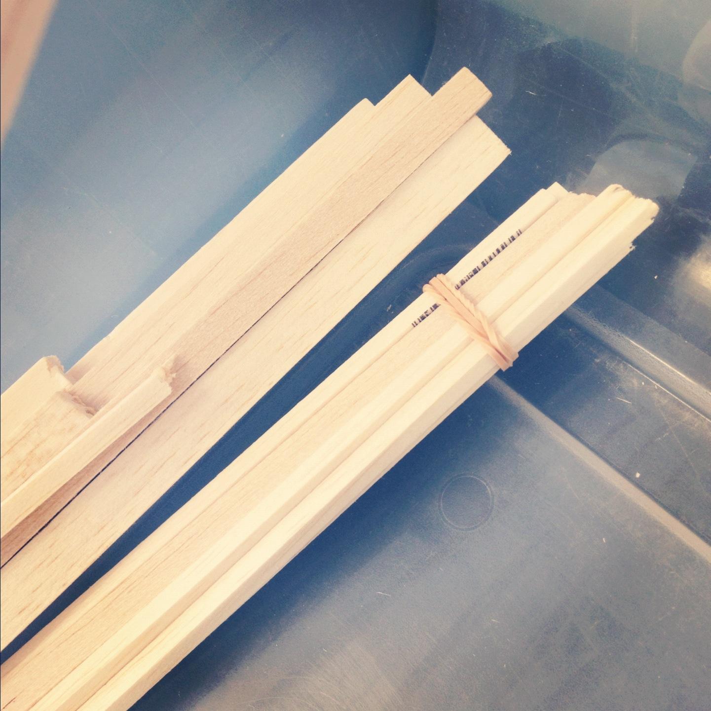 Shed Building Software Freeware: Balsa Wood Model House Plans Wooden ...