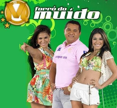 Download Cd Forró do Muído Verão 2012