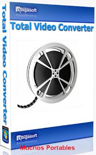 Bigasoft Total Video Converter Portable