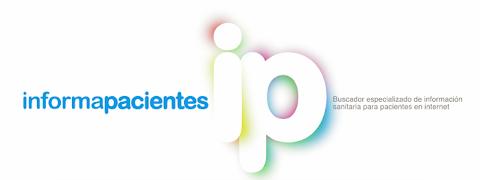 buscador de información sanitaria para pacientes en Internet.