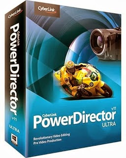 CyberLink Power Director download
