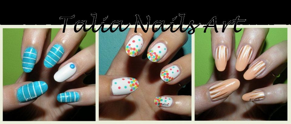 Talia Nails Art