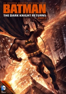 Batman: O Cavaleiro das Trevas – Parte 2 Dublado