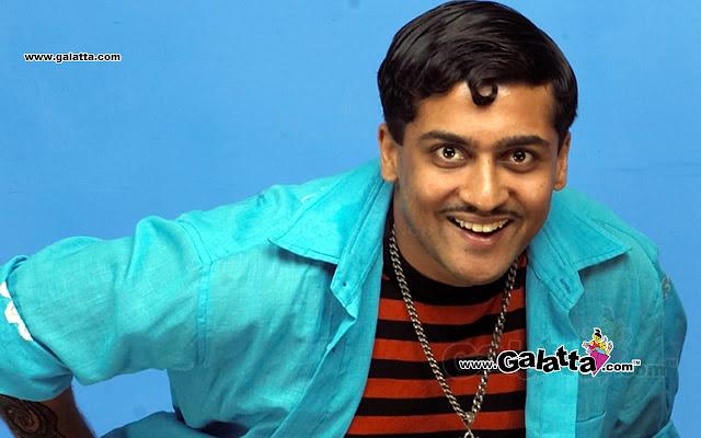 Surya in 'Mayavi' Movie