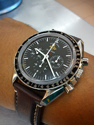 OMEGA MOON WATCH....