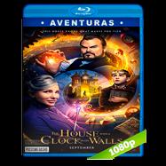 La casa con un reloj en sus paredes (2018) Full HD 1080p Audio Dual Latino-Ingles
