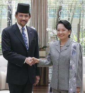 Philippine Diplomatic Visits