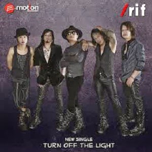RIF - Turn Off The Light