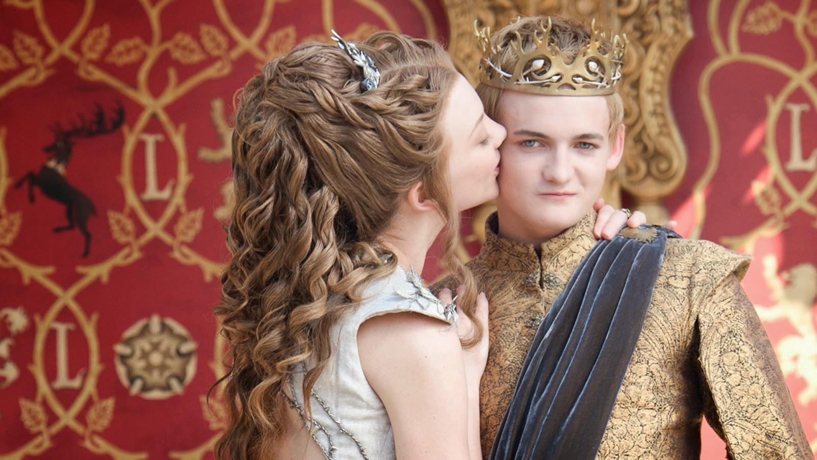 Game Of Thrones : Jack Gleeson Says Goodbye