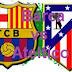 La Copa : Barcelona Menang Tipis Atas Atletico Madrid