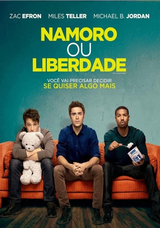 Namoro ou Liberdade? – Dublado (2014)