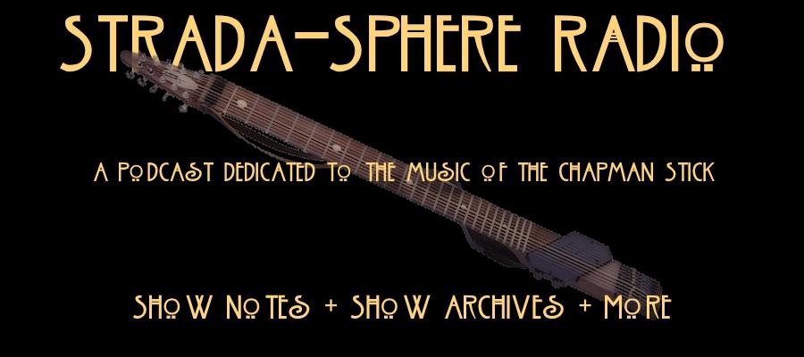 Strada-Sphere Radio Podcast