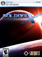 Download Söldner-X: Himmelsstürmer