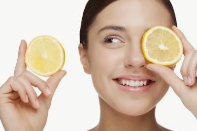 limão para eliminar manchas na pele