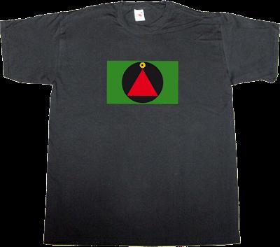Mars Attacks! movie t-shirt ephemeral-t-shirts
