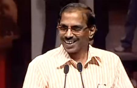 Patti mandra raja Sirappu Speech