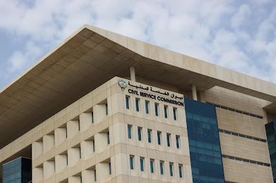 ديوان الخدمة المدنية الكويت