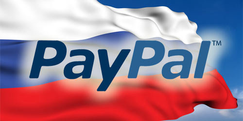PayPal in Russia