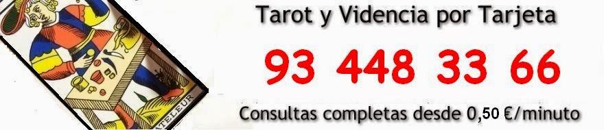 Tarot de Nieves - Tarot Gratis - Tarot