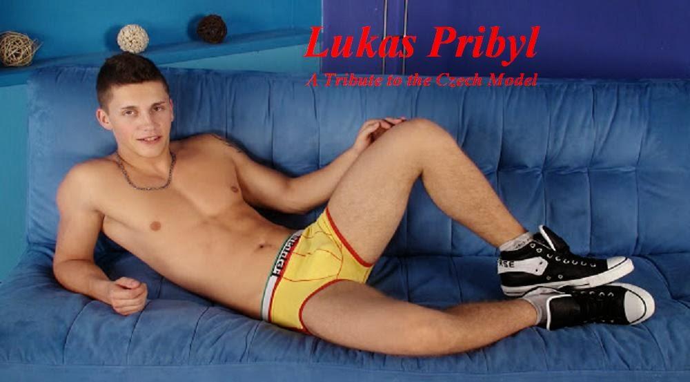 Lukas Pribyl