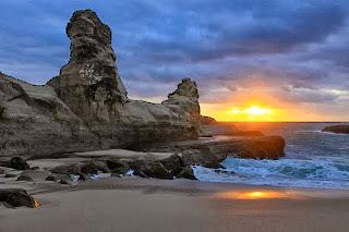 Travel, Beach List in Pacitan Jawa Timur