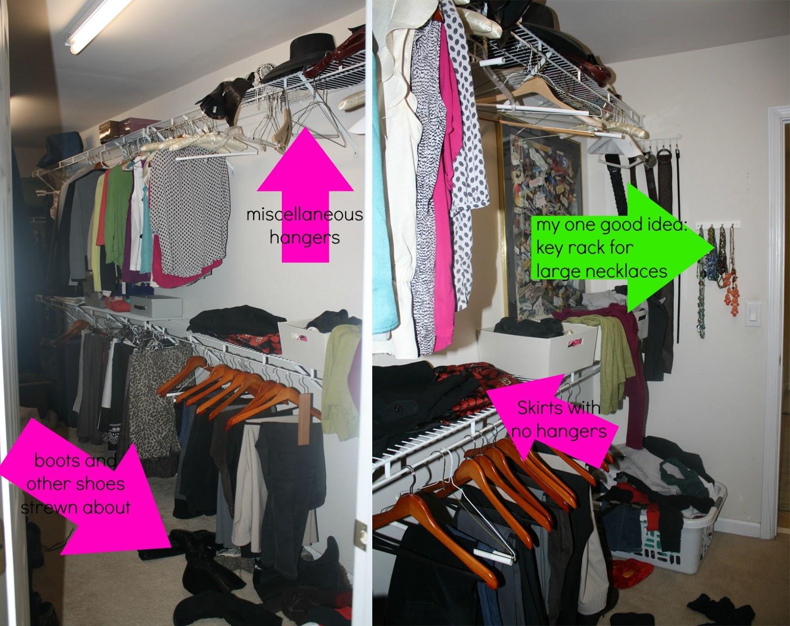 Uncategorized Long Narrow Closet The Parsonage Family Taking Stock Of Our  Closet Feel Like I Purged