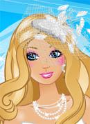 Идеальная Невеста Барби - Онлайн игра для девочек