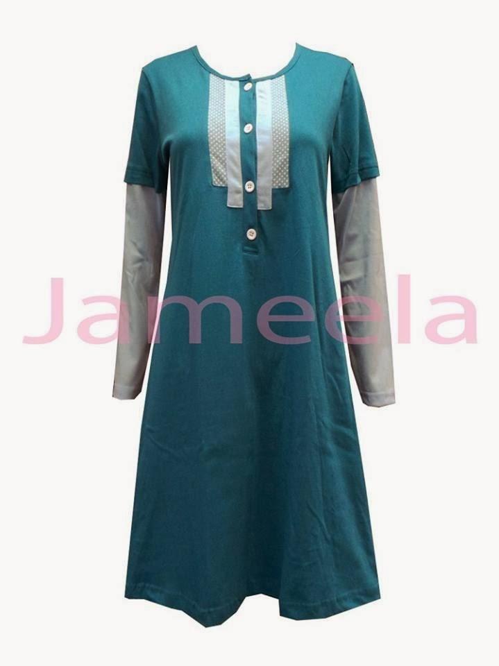 T-shirt-Muslimah-Jameela-JA223D
