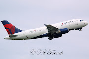MAN 20th July 2012Delta Airlines A319 N362NB (nb aa)