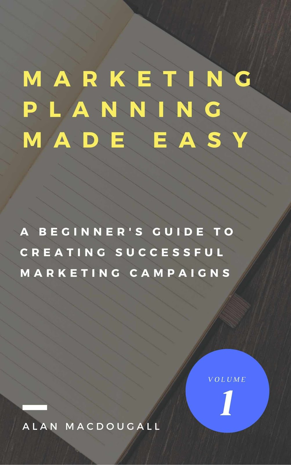 Learn how to plan any marketing campaign perfectly.