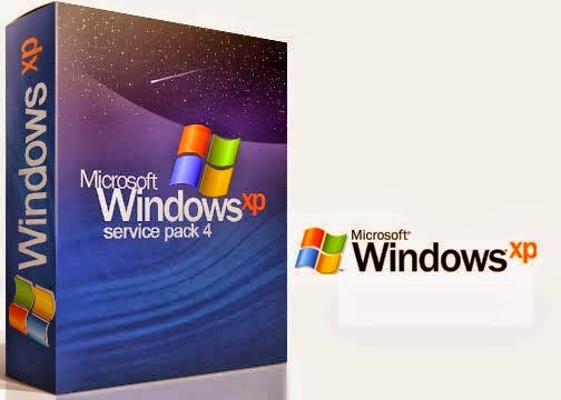 xp service pack 4 download