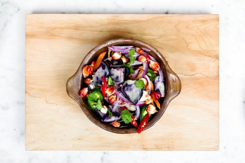 10 choses à faire pour 2016 cuisine végétarienne