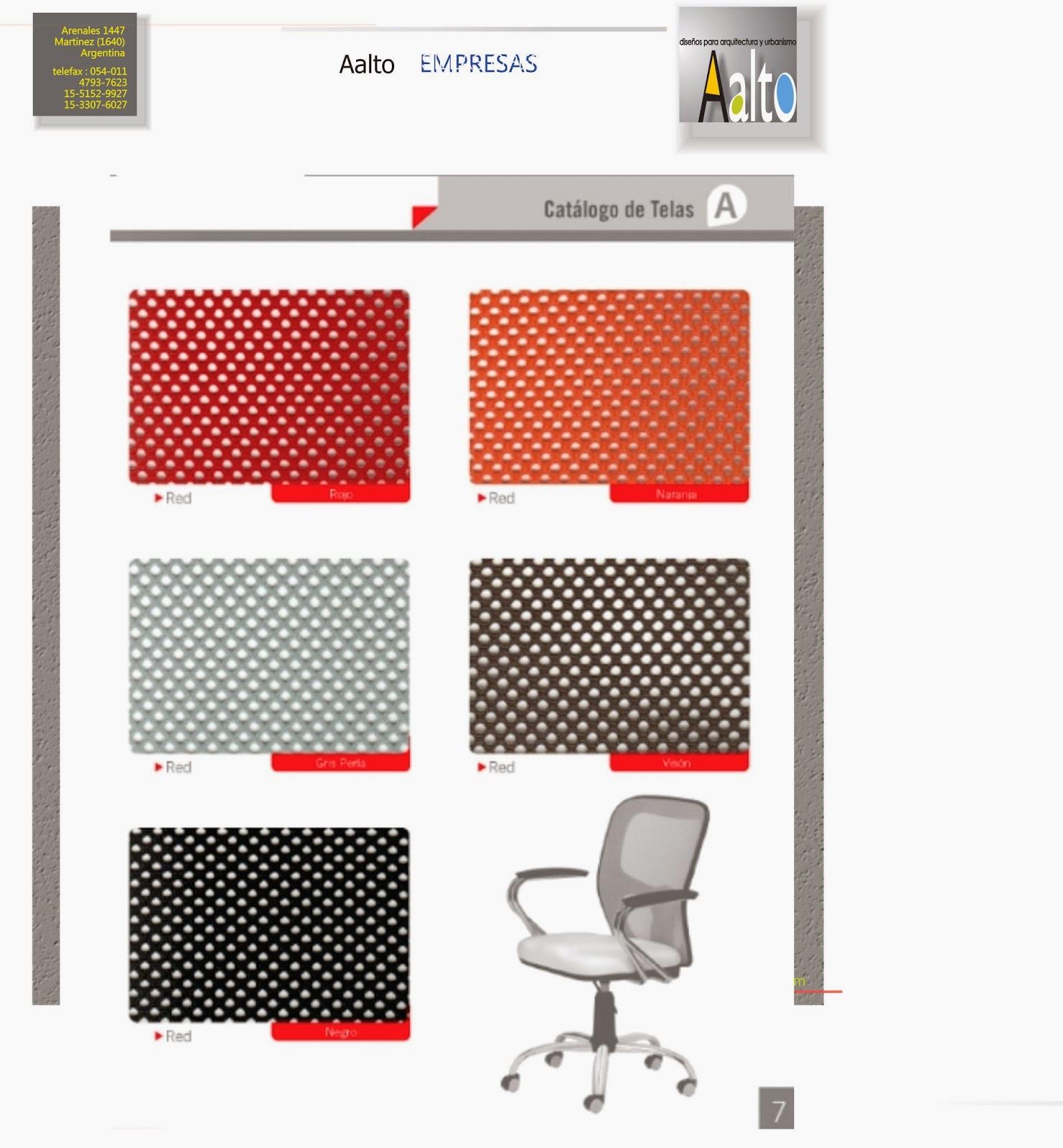 Telas para sillas y sillones telas acrilicas red - Telas para sillas ...