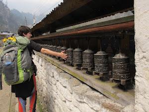 D' Istambul a la India per la ruta de la seda