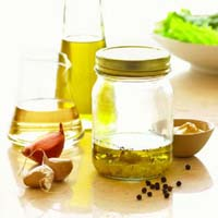 Weight Loss Recipes : Classic Vinaigrette