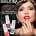 IsaDora Jewels Of The Orient Trend Nails