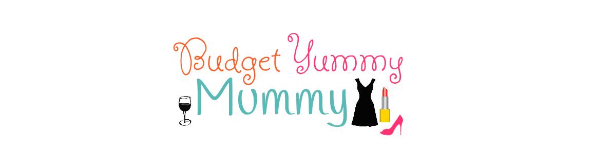 Budget Yummy Mummy