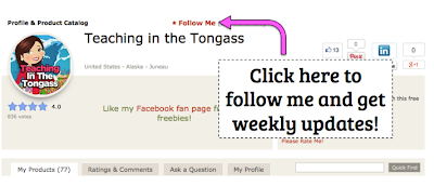 http://www.teacherspayteachers.com/Store/Teaching-In-The-Tongass